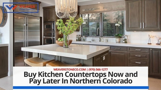 buy kitchen countertops now and pay later
