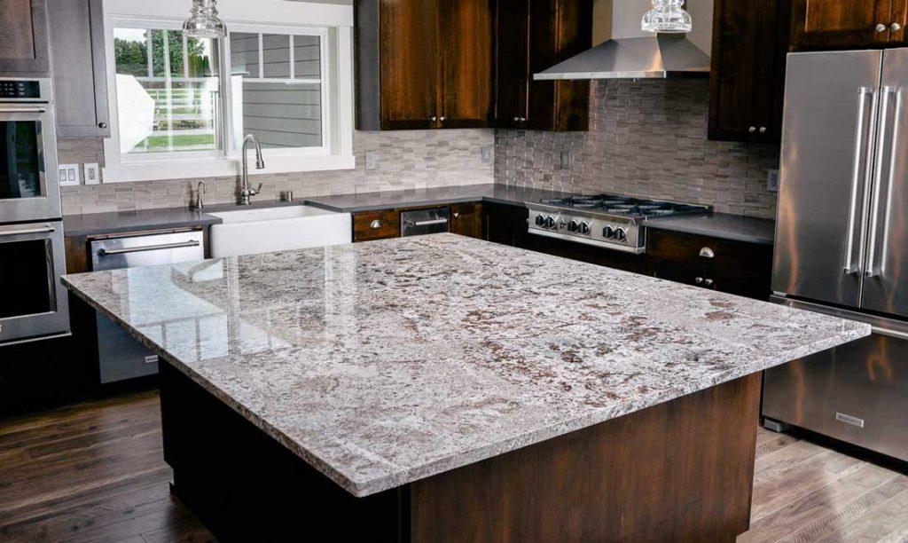 granite countertops in Northern Colorado