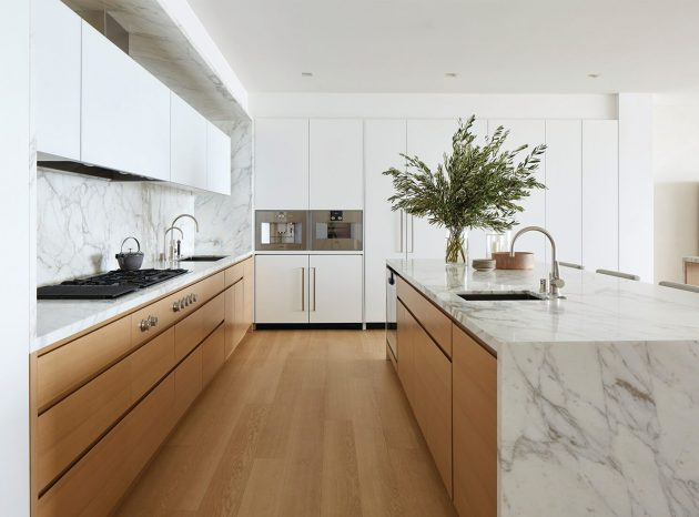 marble countertops for kitchen islands