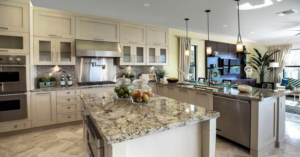 cut the cost of granite countertops