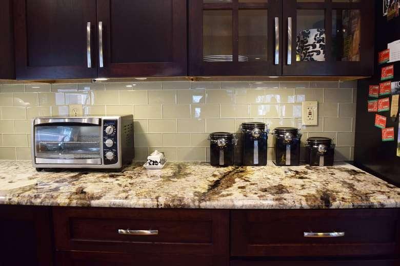 granite countertops for outdoor areas