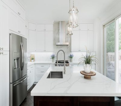 Marble Kitchen Countertops Fort Collins